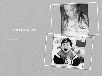 Autism Training Presentation