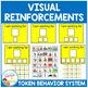 Visual Reinforcement & Token Behavior System