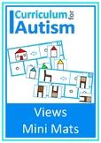 Matching Views Visual Perception Skills Autism Special Education