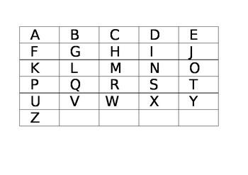 Autism, alphabet, file folder, matching, special needs