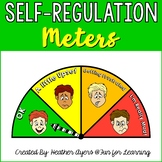 Printable Self-Regulation Meters