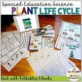 Plant Life Cycle: Special Education Science Unit