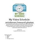 Autism and Special Needs Reinforcer/rewards photos