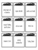 Auto Body Vocabulary