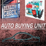 Auto Buying Unit (Reality Check)