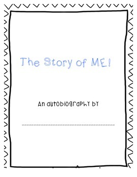 Auto-biography Project