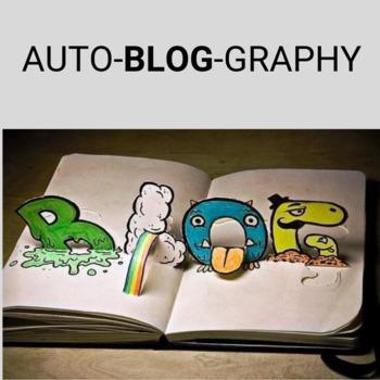 AutoBLOGraphy