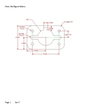 AutoCAD drawings, CAD drawings, Board drawings set 2