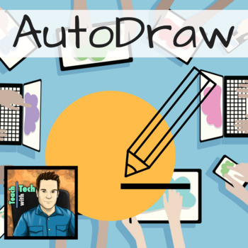 AutoDraw New Google Drawing Tool Uses A.I Artificial Intelligence
