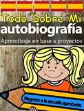 Autobiografía basada en proyectos {Intermedio}
