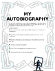 Autobiography Assignment