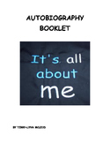 Autobiography Booklet