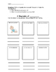 Autobiography Graphic Organizers