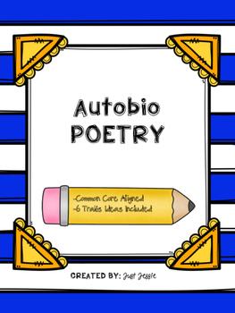 Autobiography Poetry