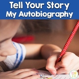 Autobiography Tell Your Story