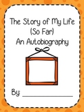 Autobiography Text Features Project