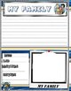Autobiography Unit Getting to Know You All About Me PDF File