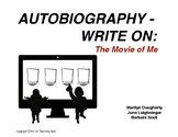 Autobiography - The Movie of Me - Write On