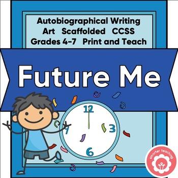 Autobiography: The Future Me