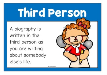 Autobiography and Biography