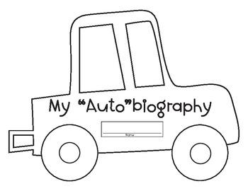"""Auto""biography (black and white)"