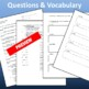 """Autobiography"" by Ben Franklin: Unit with Text, Questions, Vocabulary, & Keys"