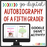 Distance Learning: A Memory Book Project for Google Classroom™