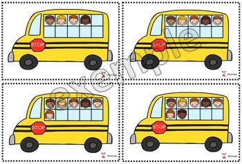 Autobus à compter