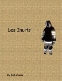 Autochtone: Les Inuits