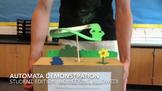 Automata Steam Project
