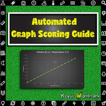 Automated Graph Scoring Guide Rubric