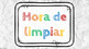 Automatic Center Rotation PowerPoint (Custom Request DLI-Spanish)