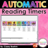 Automatic Rotation Timers
