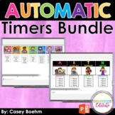 Automatic Rotation Timers BUNDLE