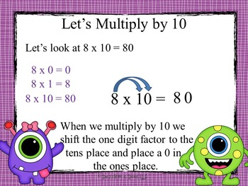 Multiplication with Automaticity