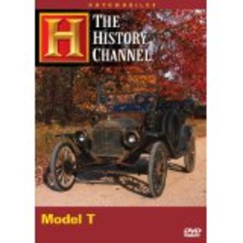 Automobiles: Henry Ford and Model-T fill-in-the blank movie guide
