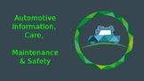 Automotive Information
