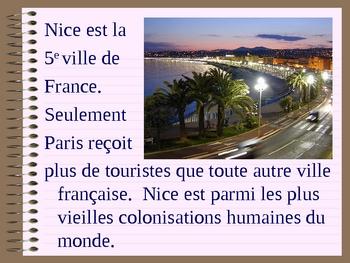 Autres villes de France