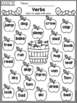 Autumn 1st Grade No Prep Literacy Worksheets