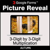 Autumn: 3-Digit by 3-Digit Multiplication - Google Forms |