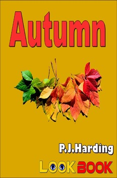 Autumn. A LOOK BOOK Easy Reader