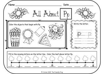 ABC Order: Letters  Sequencing Bundle (Autumn)