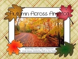 Autumn Across America