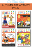 Autumn Activity Pack Bundle