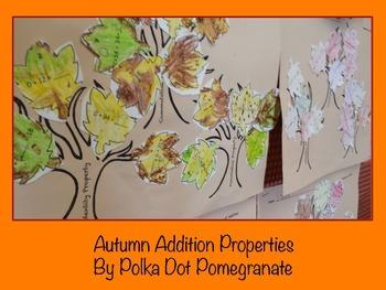 Autumn Addition Properties