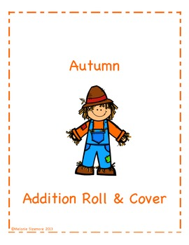 Autumn Addition Roll and Cover