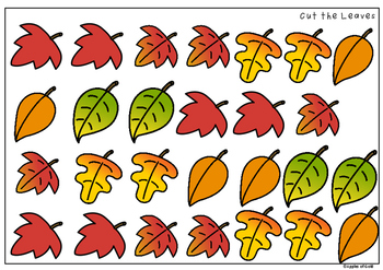 Autumn Addition to 10 Math Centers- FREEBIE!