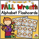Fall ABC Flashcards