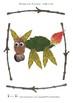 Autumn Animal Placing and Arranging