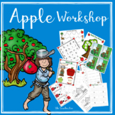 Kindergarten - Special Education - Apple Workshop